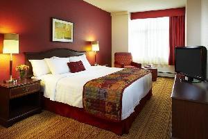 Hotel Residence Inn Ottawa Downtown