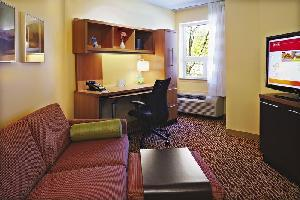 Hotel Towneplace Suites Mississauga-airport Corporate Centre