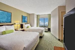 Hotel Springhill Suites Denver North/westminster