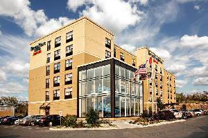 Hotel Towneplace Suites Sudbury