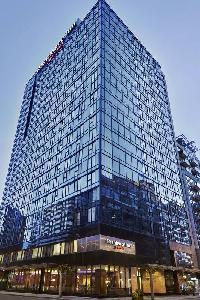 Hotel Residence Inn Toronto Downtown/entertainment District