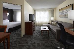 Hotel Residence Inn Montreal Airport