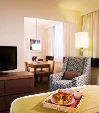 Hotel Residence Inn Montreal Westmount
