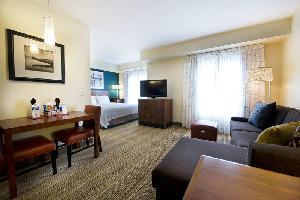 Hotel Residence Inn Mississauga-airport Corporate Centre West