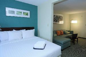 Hotel Springhill Suites Providence West Warwick