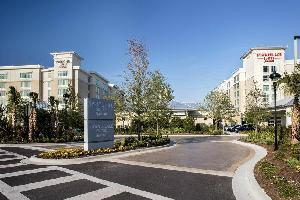 Hotel Towneplace Suites Orlando At Flamingo Crossings/western Entrance