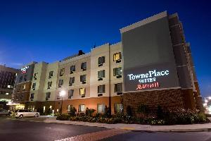 Hotel Towneplace Suites Williamsport