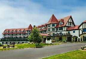 Hotel The Algonquin Resort St. Andrews By-the-sea, Autograph Collection
