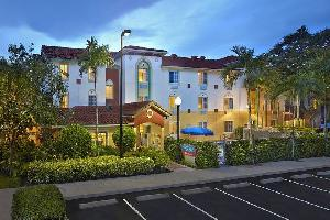 Hotel Towneplace Suites Fort Lauderdale Weston