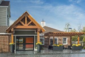 Hotel Towneplace Suites Burlington Williston