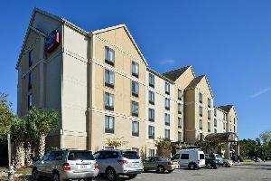 Hotel Towneplace Suites Wilmington/wrightsville Beach