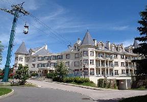 Hotel Residence Inn Mont Tremblant Manoir Labelle