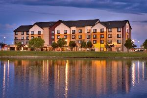 Hotel Towneplace Suites Salt Lake City-west Valley