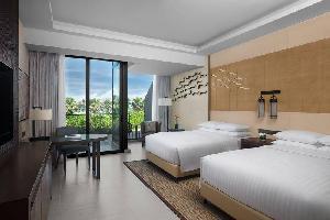Hotel Xiangshui Bay Marriott Resort Spa