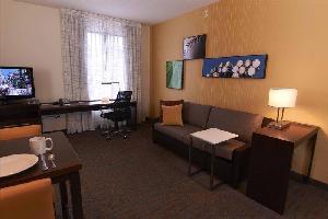 Hotel Residence Inn Williamsport