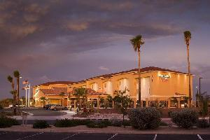 Hotel Towneplace Suites Tucson Airport