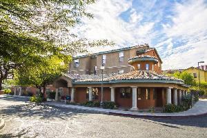 Hotel Towneplace Suites Tucson