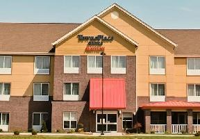 Hotel Towneplace Suites Vincennes