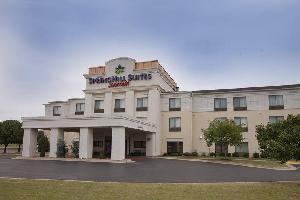 Hotel Springhill Suites Tulsa