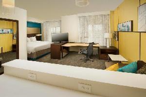 Hotel Residence Inn Tyler