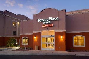 Hotel Towneplace Suites Tucson Williams Centre