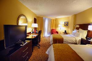Hotel Albuquerque Marriott