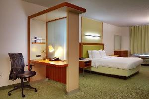 Hotel Springhill Suites Vernal