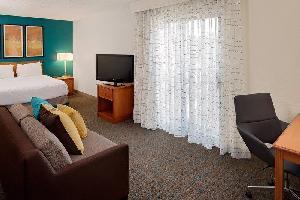Hotel Residence Inn Binghamton