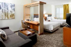 Hotel Springhill Suites Houston Nasa/webster