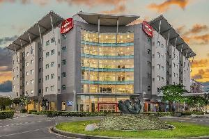 Hotel Residence Inn San Jose Escazu