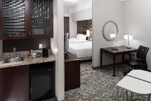 Hotel Springhill Suites Portland Vancouver