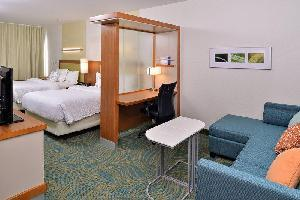 Hotel Springhill Suites Voorhees Mt. Laurel/cherry Hill