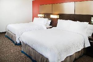 Hotel Residence Inn Albany Washington Avenue