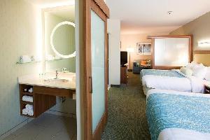Hotel Springhill Suites Wenatchee