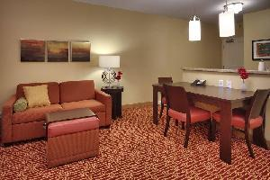 Hotel Towneplace Suites Vernal