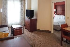 Hotel Residence Inn Aberdeen At Ripken Stadium
