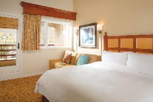 Hotel Marriott's Streamside Douglas At Vail