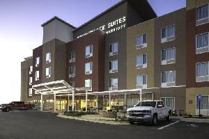 Hotel Towneplace Suites Albany