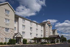 Hotel Towneplace Suites Texarkana
