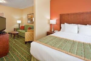 Hotel Springhill Suites Tempe At Arizona Mills Mall