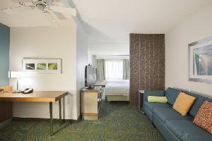 Hotel Springhill Suites Phoenix Tempe/airport