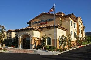 Hotel Towneplace Suites Thousand Oaks Ventura County
