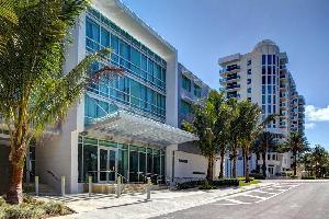 Hotel Residence Inn Miami Beach Surfside