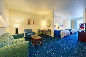 Hotel Springhill Suites Ardmore