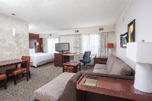 Hotel Residence Inn Topeka