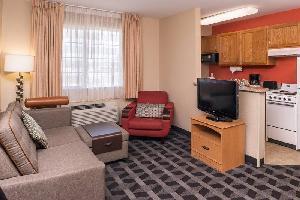 Hotel Towneplace Suites Anaheim Maingate Near Angel Stadium