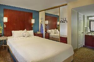 Hotel Residence Inn Boston Tewksbury/andover