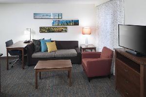 Hotel Residence Inn Tucson Airport
