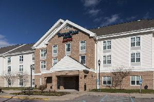 Hotel Towneplace Suites Suffolk Chesapeake