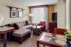 Hotel Residence Inn Auburn